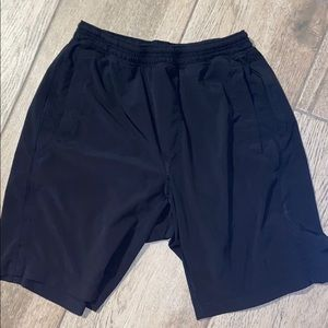 "Lulu Lemon Pace Breaker Short 9"" Liner"